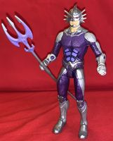 DC Multiverse Aquaman:  Orm (Ocean Master) - Loose Action Figure